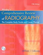 Mosby's Comprehensive Review of Radiography