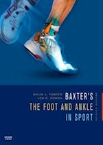 Baxter's The Foot and Ankle in Sport