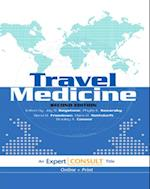 Travel Medicine E- Book