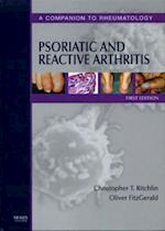 Psoriatic and Reactive Arthritis (Companion to Rheumatology)