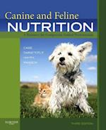 Canine and Feline Nutrition - Elsevieron VitalSource af Melody Foess Raasch