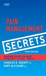 Pain Management Secrets (Secrets)