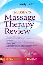 Mosby's Massage Therapy Review - Elsevieron VitalSource