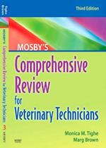 Mosby's Comprehensive Review for Veterinary Technicians - Elsevieron VitalSource