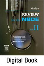 Mosby's Review for the NBDE Part II - Elsevieron VitalSource