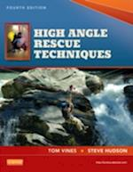 High Angle Rescue Techniques af Tom Vines
