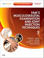 Fam's Musculoskeletal Examination and Joint Injection Techniques