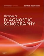 Textbook of Diagnostic Sonography af Sandra L. Hagen-Ansert