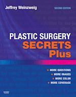 Plastic Surgery Secrets Plus (Secrets)