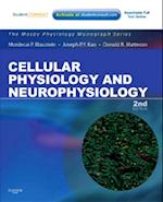 Cellular Physiology Elsevieron VitalSource (Mosby's Physiology Monograph)