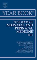 Year Book of Neonatal and Perinatal Medicine 2011 (Year Books)