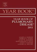 Year Book of Pulmonary Diseases 2011 af James Barker