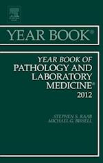 Year Book of Pathology and Laboratory Medicine 2012 (Year Books, nr. 2012)