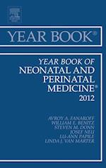 Year Book of Medicine 2012