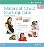 STUDY GUIDE FOR MATERNAL CHILD NURSING CARE Revised Reprint - Elsevieron VitalSource af Marilyn J. Hockenberry