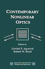 Contemporary Nonlinear Optics af Robert Boyd