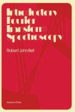 Introductory Fourier Transform Spectroscopy af Robert Bell