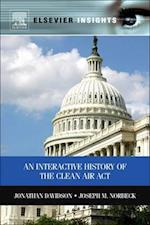 An Interactive History of the Clean Air Act af Jonathan Davidson