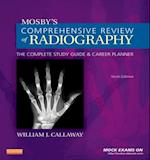 Mosby's Comprehensive Review of Radiography - Elsevieron VitalSource
