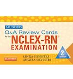 Saunders Q & A Review Cards for the NCLEX-RN(R) Exam