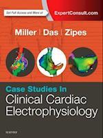 Case Studies in Clinical Cardiac Electrophysiology af John M. Miller