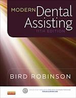 Modern Dental Assisting - Elsevieron VitalSource