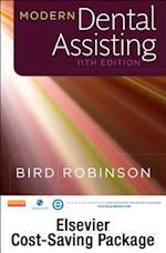Modern Dental Assisting and Boyd af Debbie S. Robinson, Linda Bartolomucci Boyd, Doni L. Bird