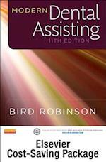 Dental Assisting Online for Modern Dental Assisting (Access Code, Textbook, Workbook, and Boyd af Doni L. Bird, Debbie S. Robinson