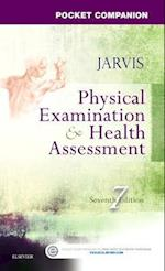 Pocket Companion for Physical Examination and Health Assessment af Carolyn Jarvis