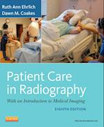 Patient Care in Radiography - Elsevieron VitalSource