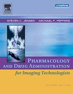 Pharmacology and Drug Administration for Imaging Technologists - Elsevieron VitalSource