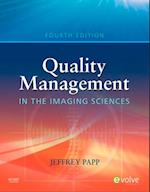 Quality Management in the Imaging Sciences - Elsevieron VitalSource