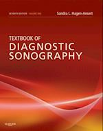 Textbook of Diagnostic Sonography - Elsevieron VitalSource af Sandra L. Hagen-Ansert