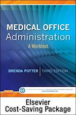Medical Office Administration Text and Medisoft V18 Demo CD Package