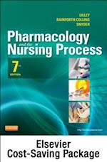 Pharmacology and the Nursing Process -- Text and Elsevier Adaptive Quizzing Package