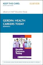 Health Careers Today - Elsevieron VitalSource