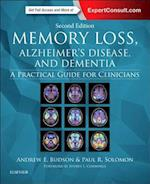 Memory Loss, Alzheimer's Disease, and Dementia