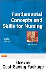 Fundamental Concepts and Skills for Nursing and Elsevier Adaptive Quizzing Package