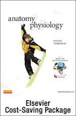 Anatomy & Physiology - Text and Elsevier Adaptive Learning Package
