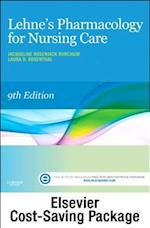 Lehne's Pharmacology for Nursing Care - Text and Elsevier Adaptive Learning Package