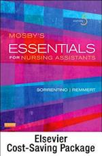 Mosby's Essentials for Nursing Assistants - Text and Elsevier Adaptive Learning Package