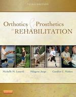 Orthotics and Prosthetics in Rehabilitation - Elsevieron VitalSource