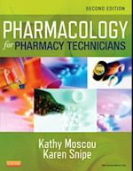 Pharmacology for Pharmacy Technicians Elsevieron VitalSource
