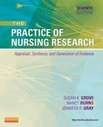Practice of Nursing Research - Elsevieron VitalSource