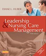 Leadership and Nursing Care Management - Elsevieron VitalSource