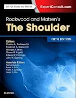 Rockwood and Matsen's The Shoulder