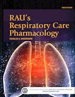 Rau's Respiratory Care Pharmacology - Text and Workbook Package