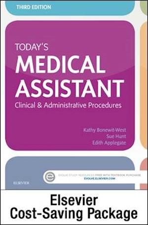 Today's Medical Assistant - Text and Study Guide Package