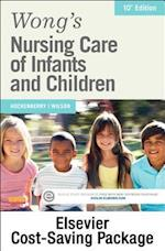 Wong's Nursing Care of Infants and Children - Text and Virtual Clinical Excursions Online Package af David Wilson, Marilyn J. Hockenberry