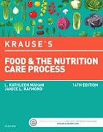 Krause's Food & the Nutrition Care Process af Janice L Raymond, L. Kathleen Mahan